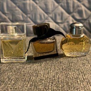 Bundle Mini Perfumes
